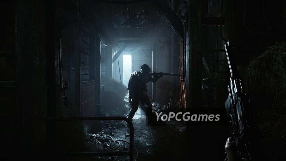 hunt: showdown screenshot 3