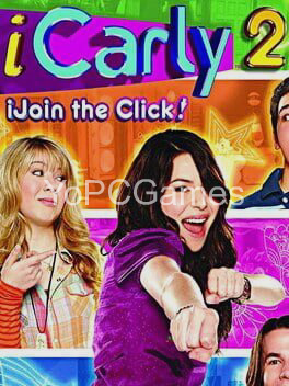 icarly 2: ijoin the click pc