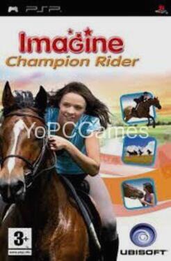 imagine: champion rider for pc