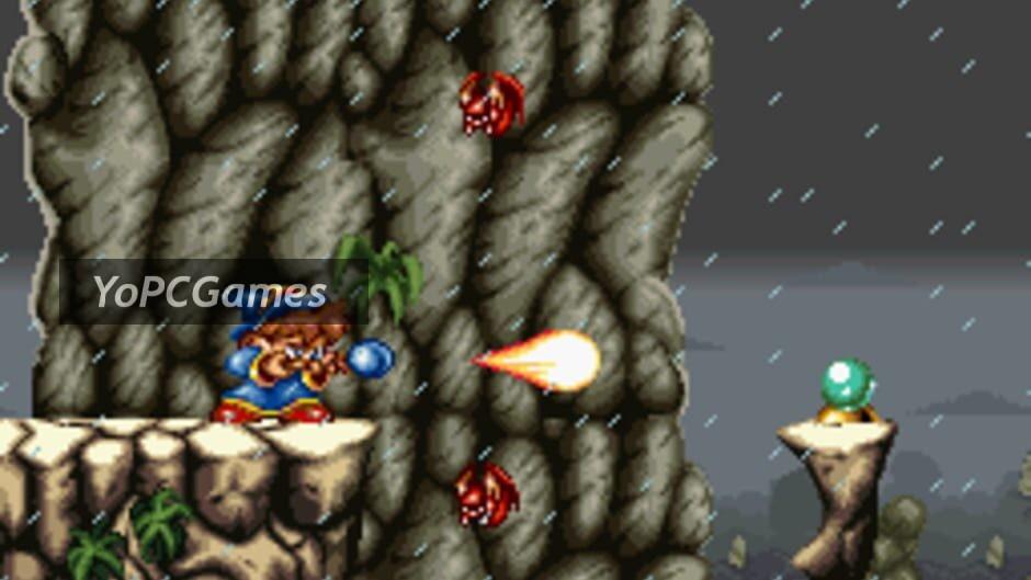incantation screenshot 5
