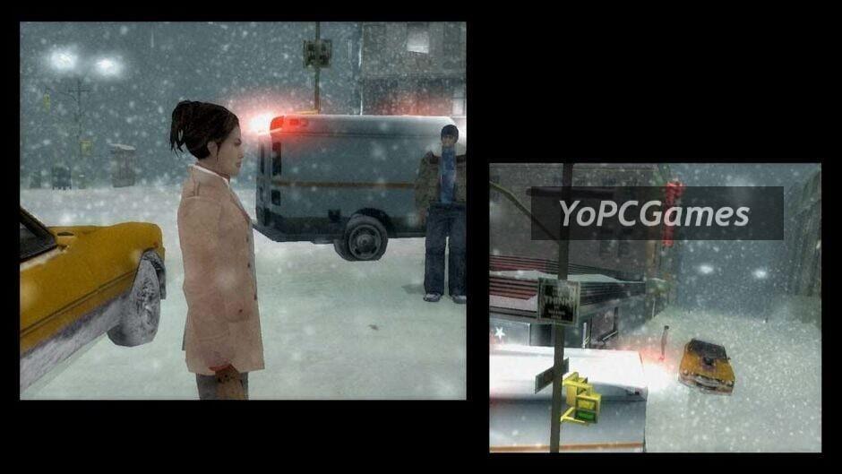 indigo prophecy screenshot 5