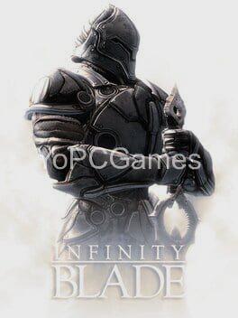 infinity blade pc