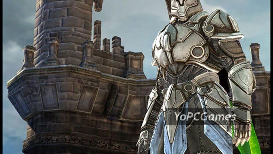 infinity blade screenshot 5