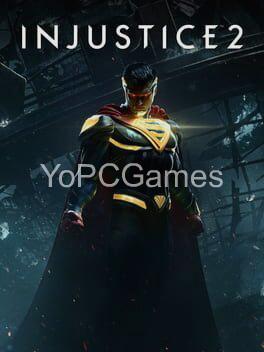 injustice 2 pc game