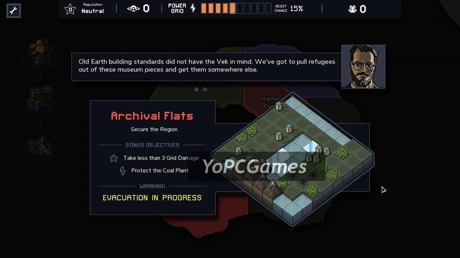 into the breach screenshot 2