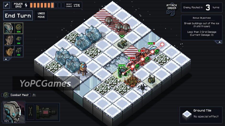 into the breach screenshot 4
