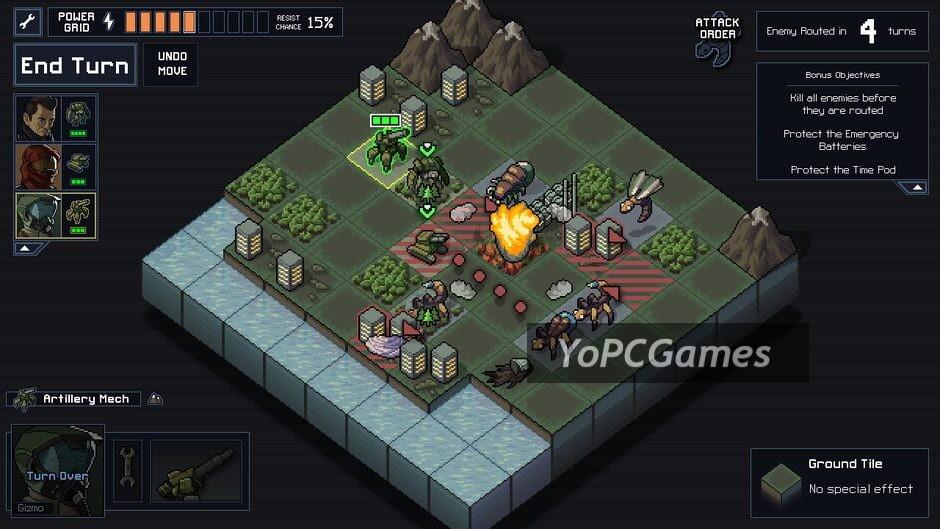 into the breach screenshot 5