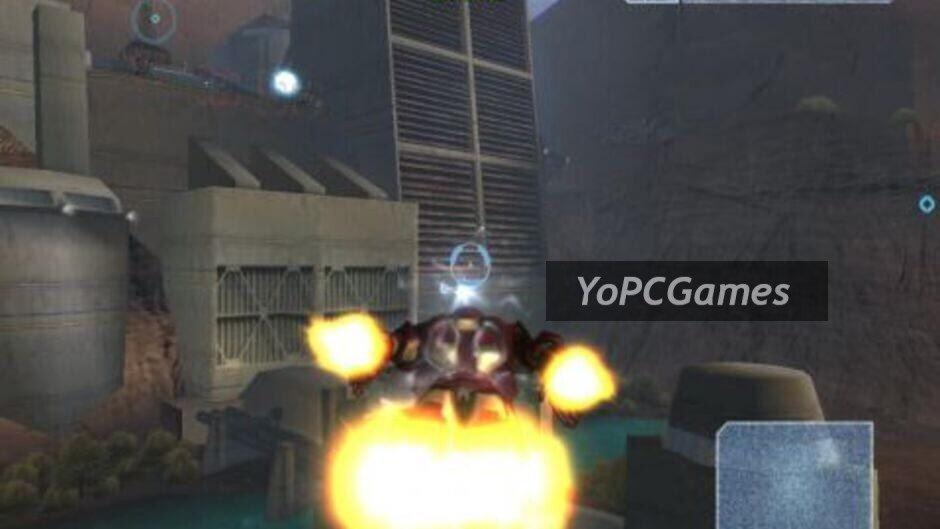 iron man screenshot 1