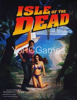 isle of the dead pc game