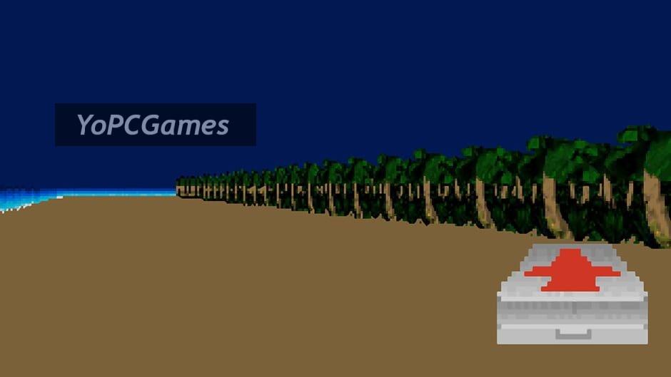isle of the dead screenshot 4