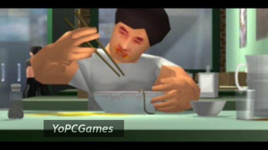 jackie chan: stuntmaster screenshot 2