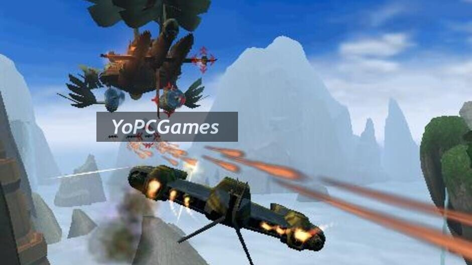 jak and daxter: the lost frontier screenshot 5