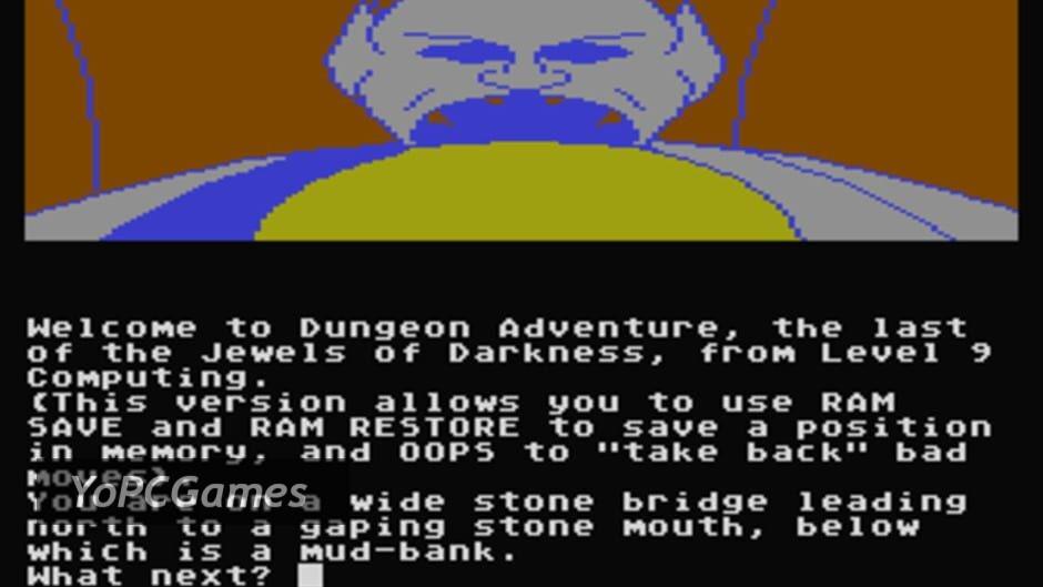 jewels of darkness screenshot 1