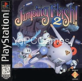 jumping flash 2 for pc