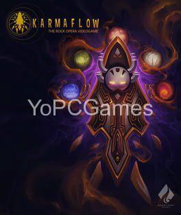 karmaflow: the rock opera videogame pc