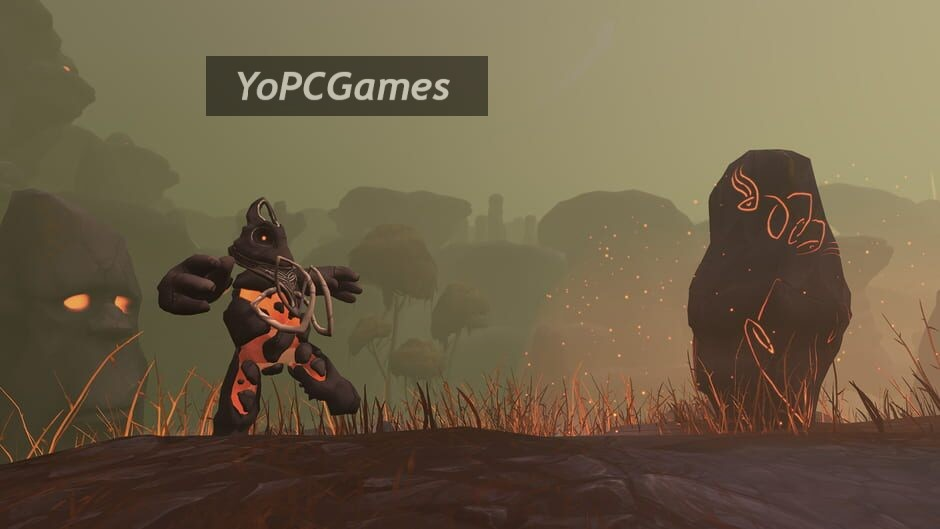 karmaflow: the rock opera videogame screenshot 4