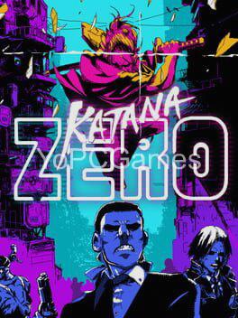 katana zero for pc
