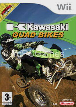 kawasaki quad bikes for pc