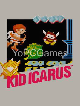 kid icarus pc game