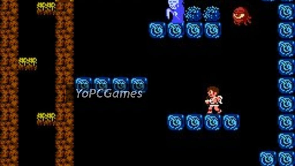 kid icarus screenshot 1