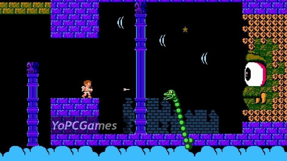 kid icarus screenshot 3