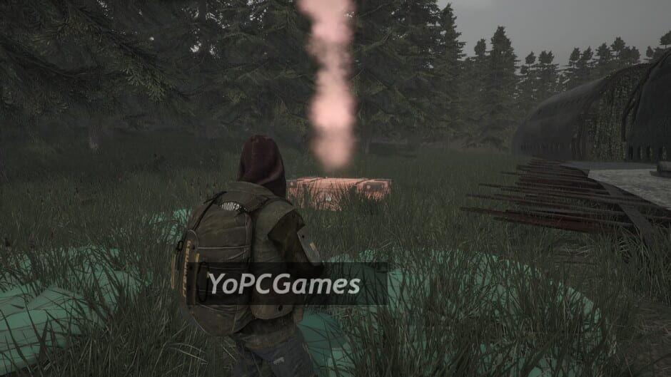 last survivor screenshot 1