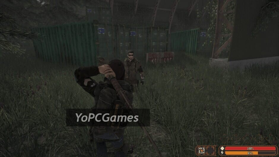last survivor screenshot 2