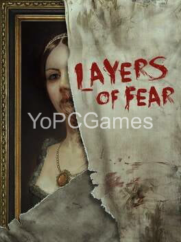 layers of fear poster