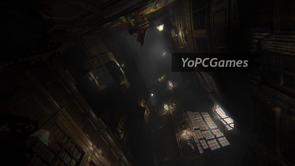 layers of fear screenshot 3