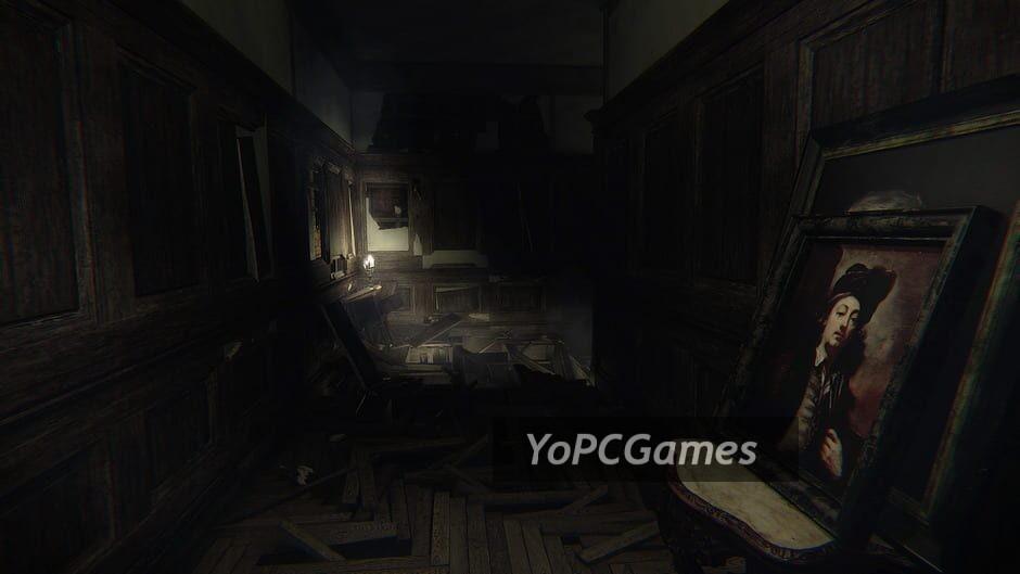 layers of fear screenshot 5
