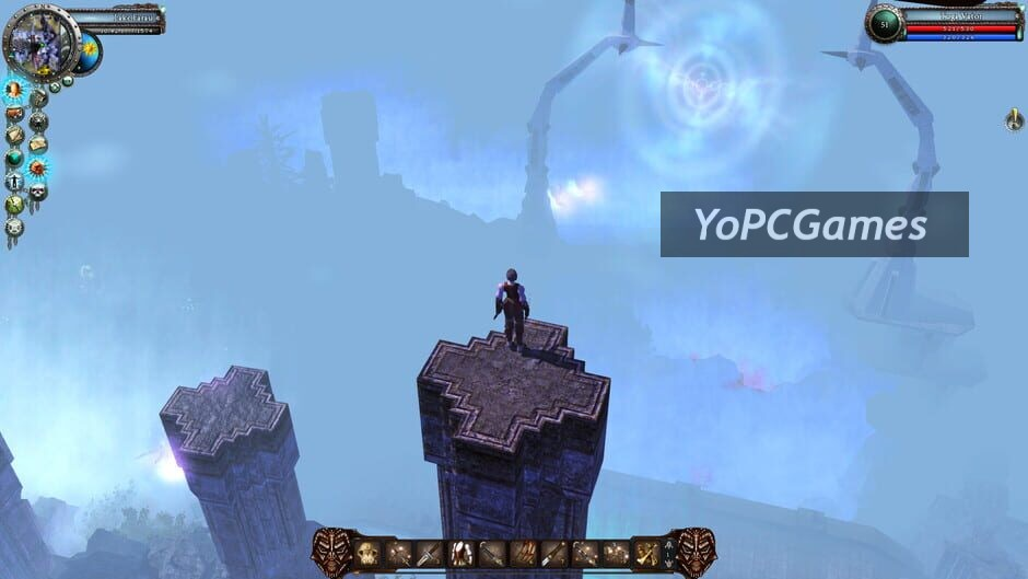 legends of dawn reborn screenshot 4