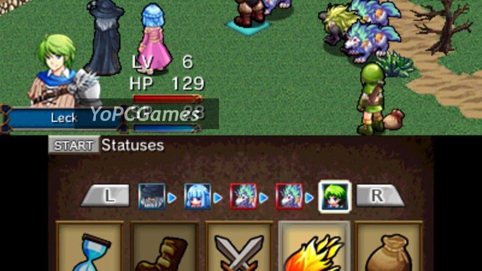 legna tactica screenshot 1