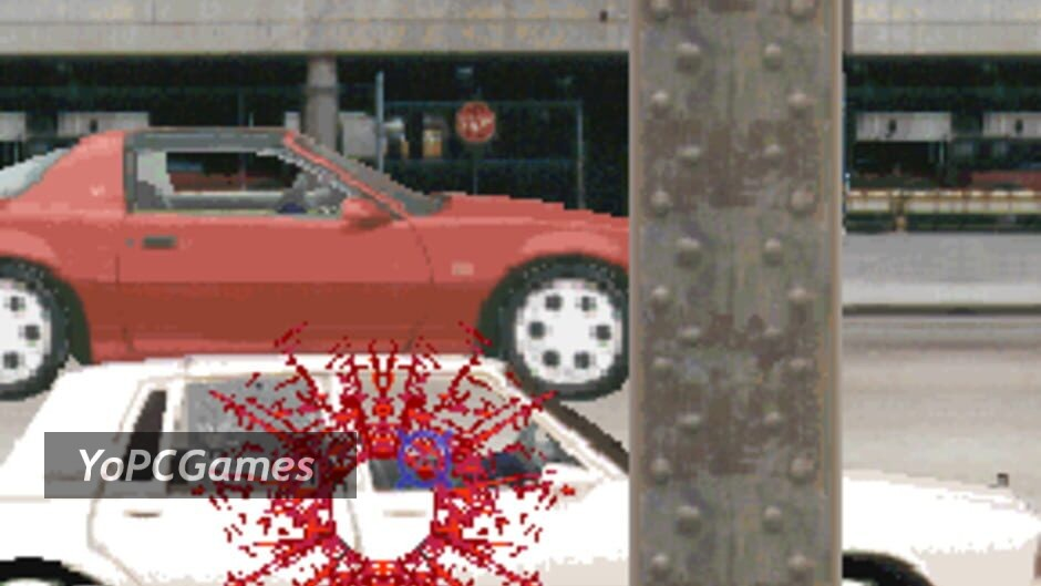 lethal enforcers screenshot 2