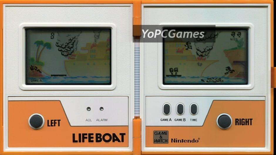 lifeboat screenshot 2