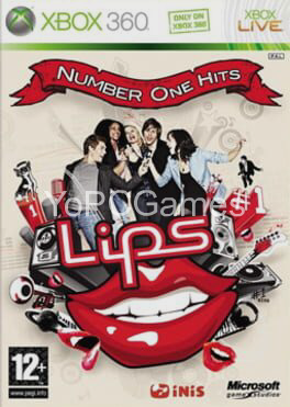 lips: number one hits pc
