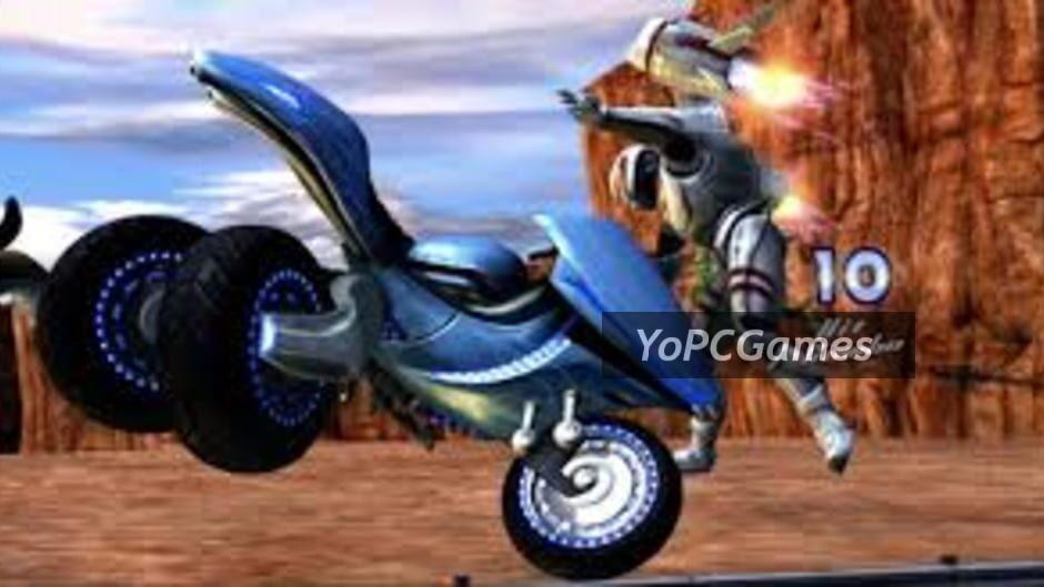 lococycle screenshot 2