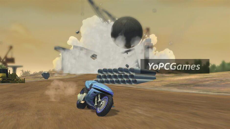 lococycle screenshot 4