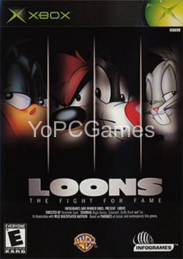 loons: the fight for fame game