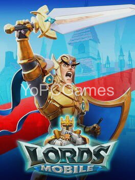 lords mobile pc
