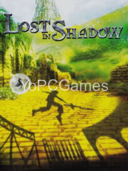 lost in shadow pc game