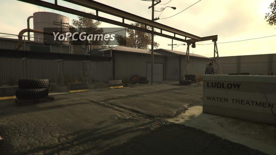 lucius ii screenshot 3