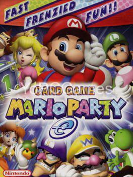 mario party-e for pc