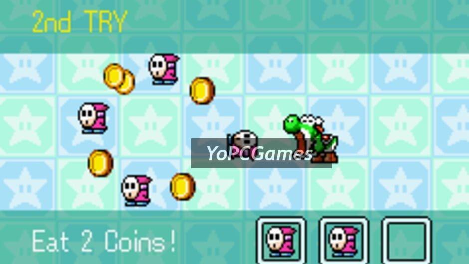 mario party-e screenshot 1