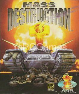 mass destruction game
