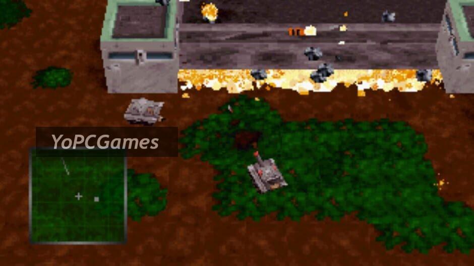 mass destruction screenshot 3