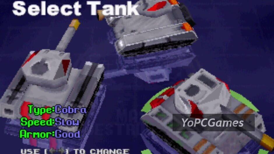 mass destruction screenshot 4