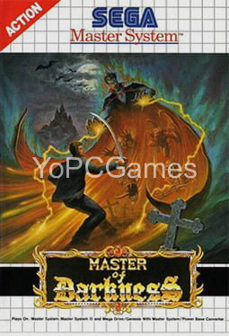 master of darkness pc game