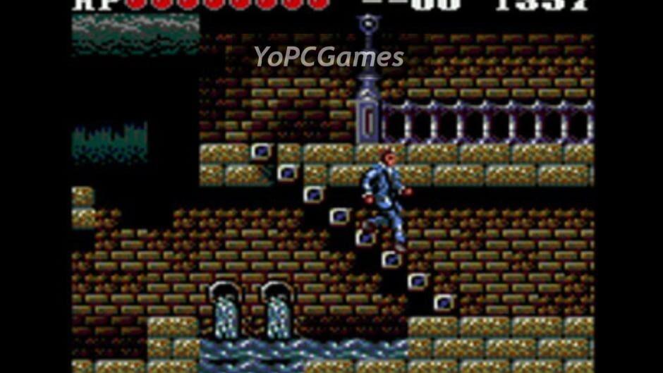 master of darkness screenshot 3