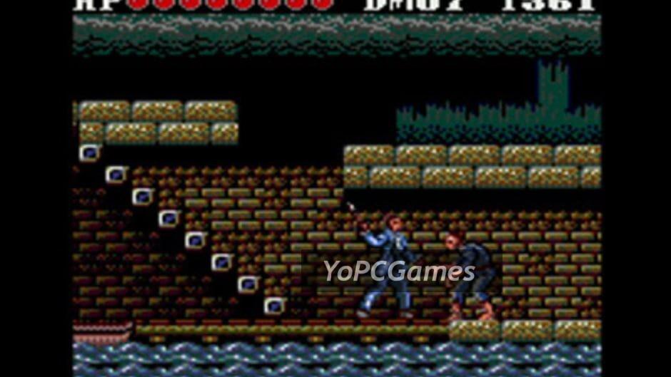 master of darkness screenshot 4