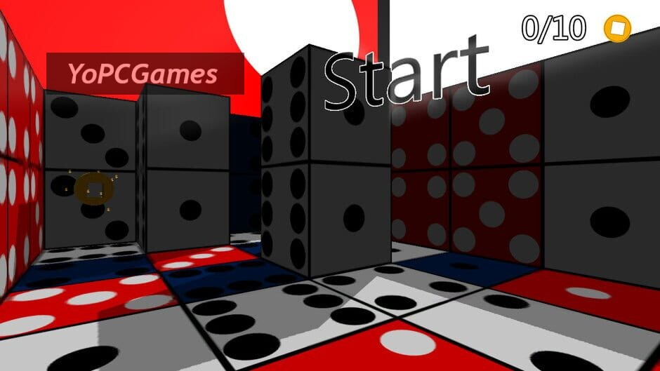 maze screenshot 2
